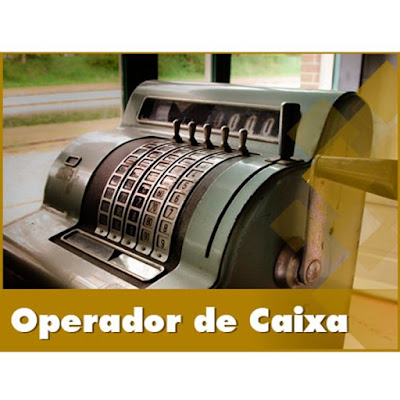 Cursos Online Operador de Caixa