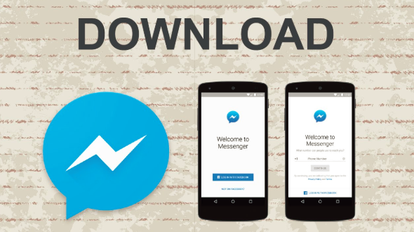 Facebook Messenger App Free Download for android 2019 - Jason-Queally