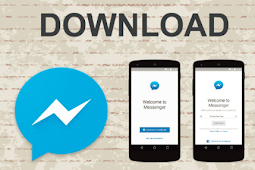 Download Facebook Messenger for android 2019