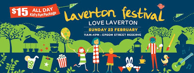 Laverton Festival