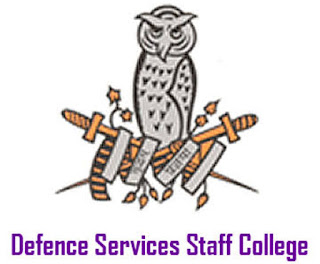 Group C Civilian Government Jobs in Defense Services Staff College