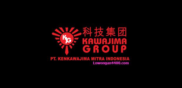 Lowongan Kerja PT. Kenkawajima Mitra Indonesia