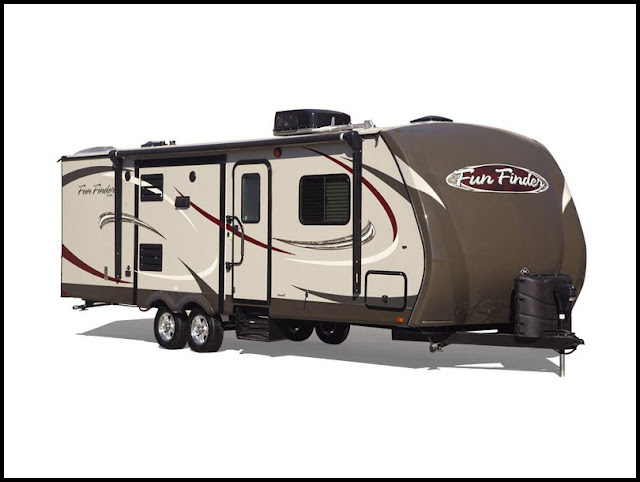 Travel Trailers For Sale Mn