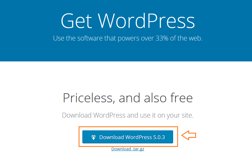 How To Install WordPress On MAMP Server In Windows 10 - Step By Step