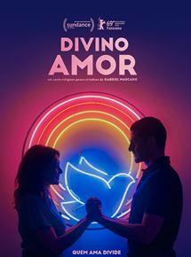 Review – Divino Amor