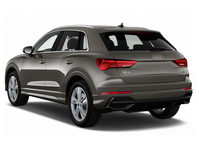 2020 Audi Q3 Review