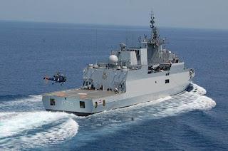 SLINEX 2020 Naval Exercise