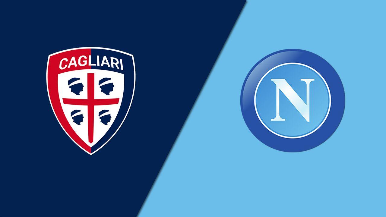 بث مباشر : مشاهدة مباراة نابولي وكالياري