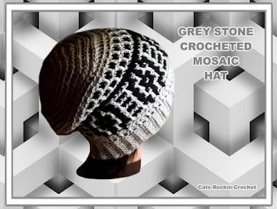 Free Crochet Pattern