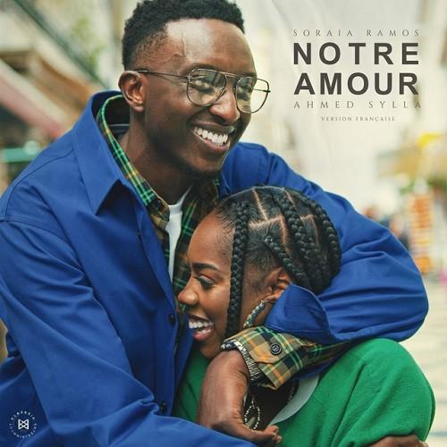 Soraia Ramos - Notre amour (Zouk) Baixar mp3