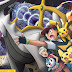 Pokémon: Arceus and the Jewel of Life (2016) Full Movie (1080p,720p,HD)