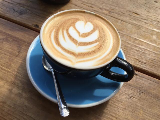 Il migliore caffè di Brooklyn
