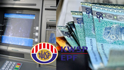 Tarikh Bayaran Duit i-Lestari KWSP Bagi Bulan Jun