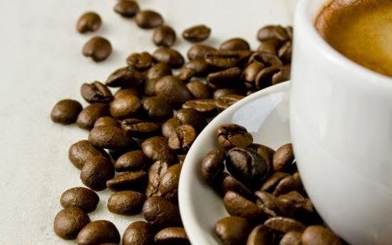 O piciu kawy i potrzebie relaksu - Czytaj więcej »