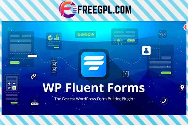 WP Fluent Forms Pro Add-On Free Download