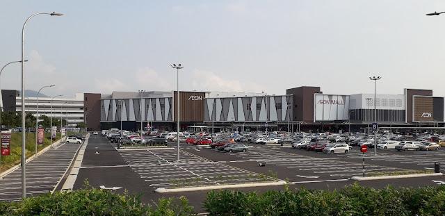 AEON Mall Nilai
