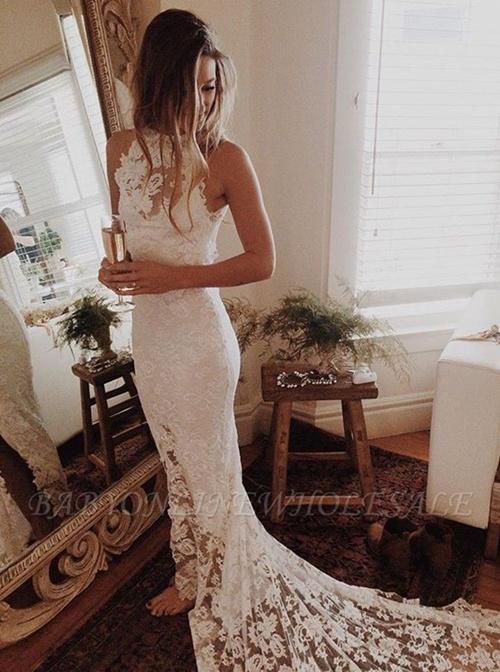 https://www.babyonlinewholesale.com/lace-mermaid-sleeveless-halter-chapel-train-wedding-dresses-g8515