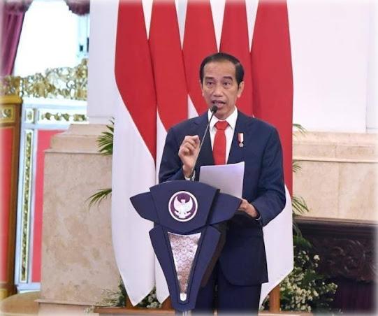 UU ITE Timbulkan Ketidakadilan, Jokowi: Saya akan Minta DPR Revisi
