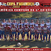 Copa Fagundes: América conquista título da 1ª edição