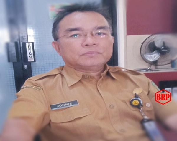 Pekerjaan Dinas PUPR Kabupaten Kapuas Bidang Cipta Karya Saat ini Capai 80%