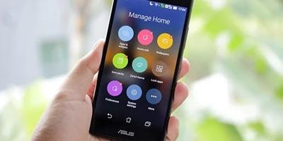 Cara Hard Reset Smartphone Asus Semua Tipe
