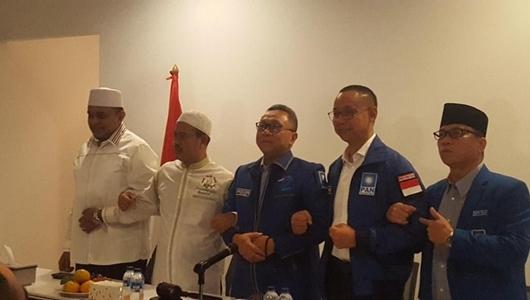 Ingin Partai Basis Islam Besar, PA 212 Dukung PAN di Pemilu 2019