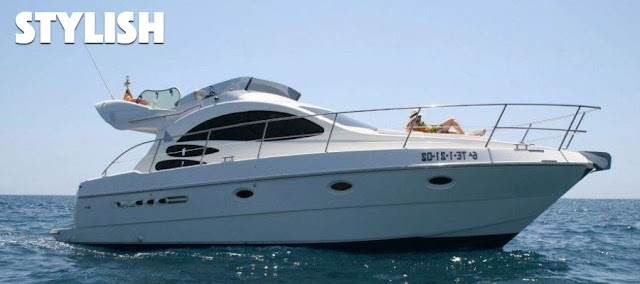 Hire a yacht in Tenerife as a stag do idea for 2020
