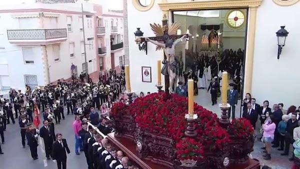 Misericordia de Vera de Almería tiene banda para el 2020