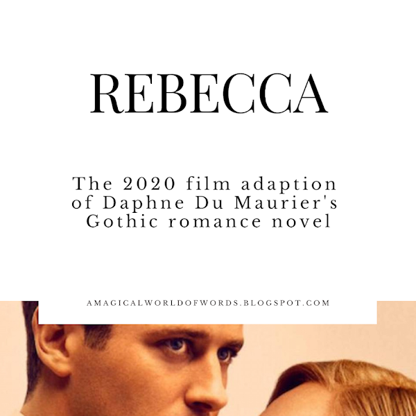 Mini Movie Review: REBECCA - 2020 film