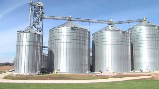 All Grain Storage Business / Plans and Feasibility Study