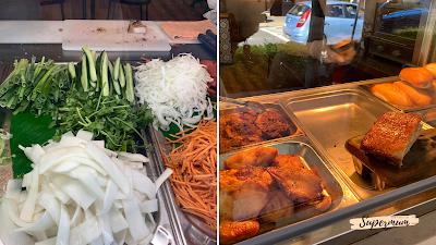 อาหารเวียดนามที่เป็นที่นิยมมาก