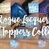Rogue Lacquer - Petal Toppers Collection | Swatches & Review