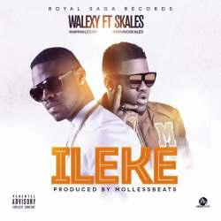 DOWNLOAD MP3 + VIDEO : Walexy – ILeke Ft Skales | @iamwalexyo