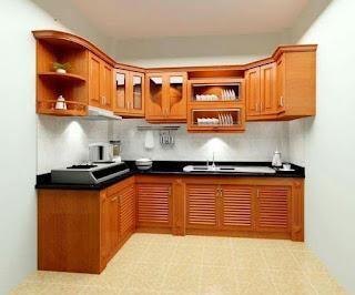 kitchen set jati