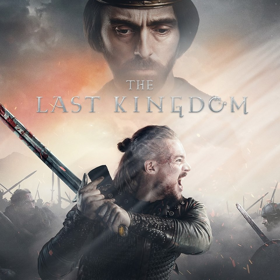 The Last Kingdom Temporada 3 Subtitulado // Latino