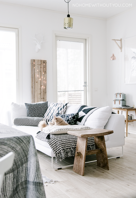 My Scandinavian Home My Scandinavian Home 2015 Round Up