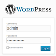 Wordpress Blogs and Websites Under Brute Force Attack