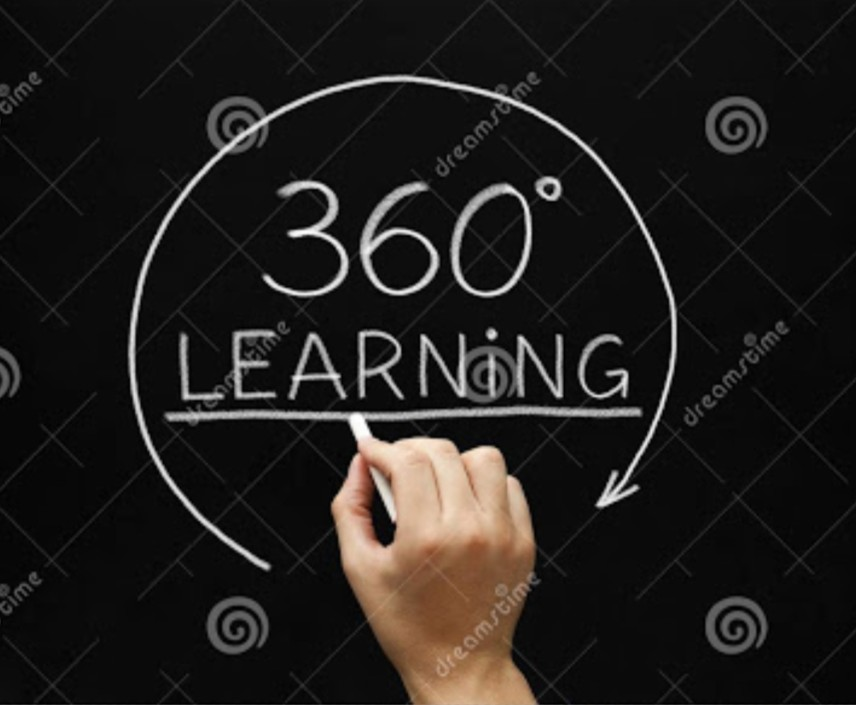 Learning360