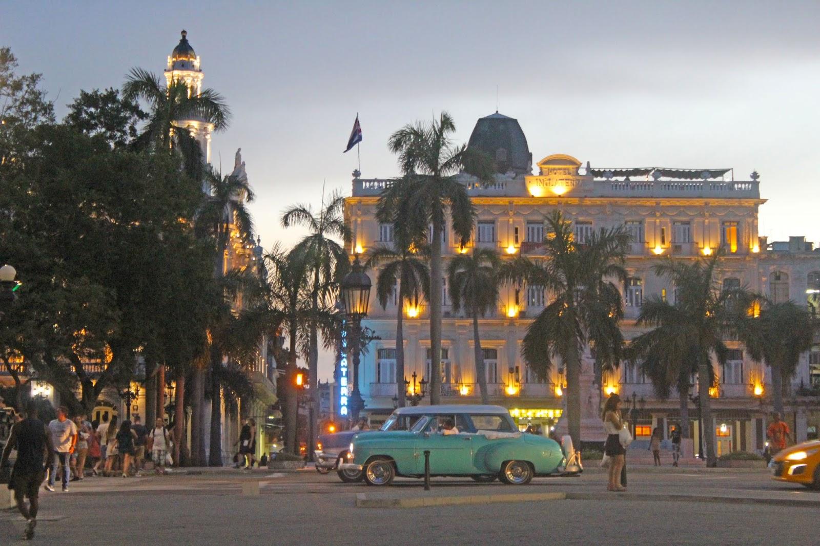 making restorations blog Havana nights 5