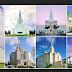 Presidente Nelson anuncia 8 Nuevos Templos y la Restauración de Templos Históricos