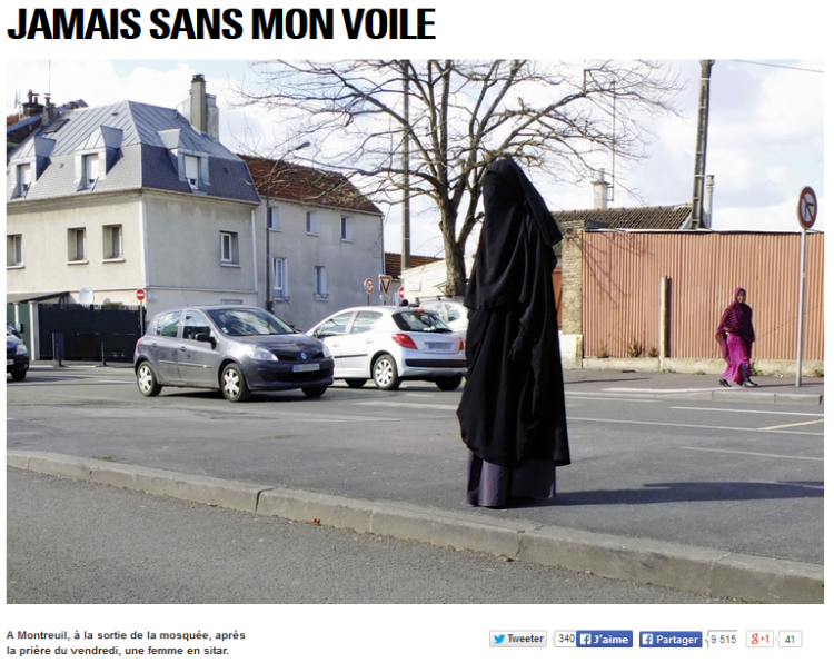 islamisation de la France