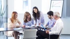 Agile Project Management for Executives