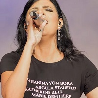Fernanda Brum - Divulgação