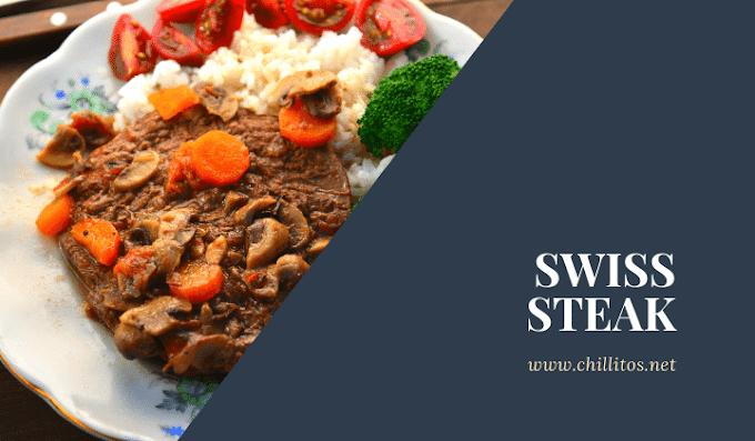 Swiss Steak Recipe - By Chillitos