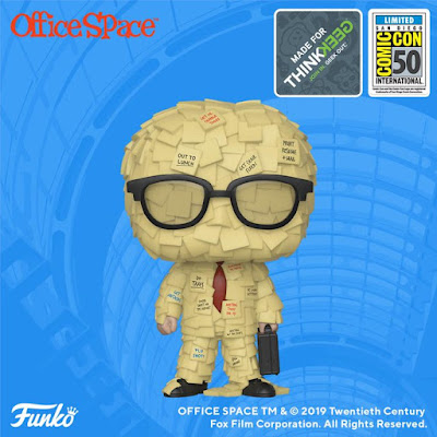 San Diego Comic-Con 2019 Exclusive Movies POP! Vinyl Figures by Funko
