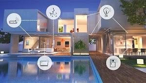 Tinggal di Smart House? Ketahui 5 Must Have Itemsnya