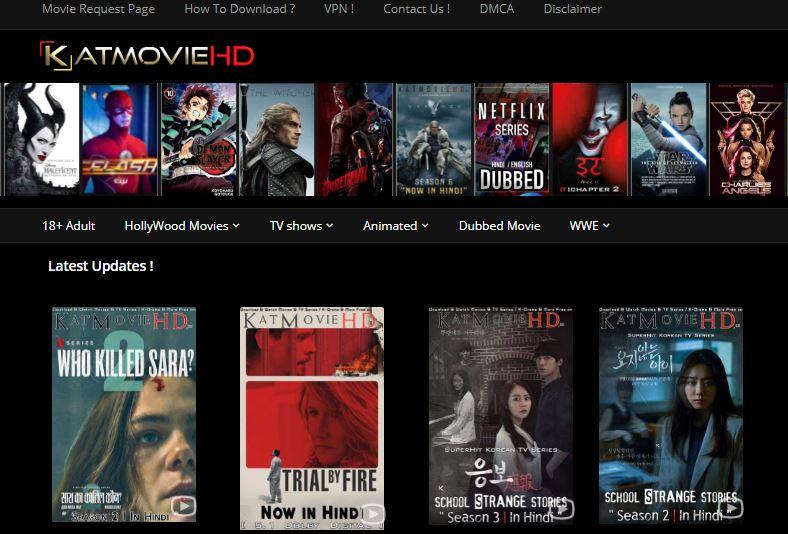 Katmoviehd Movies