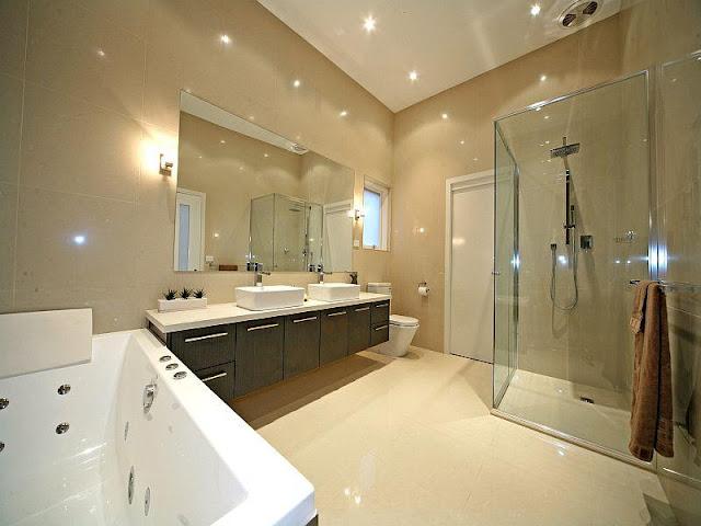 Designing a Bathroom on Modern Style Designing a Bathroom on Modern Style Designing 2Ba 2BBathroom 2Bon 2BModern 2BStyle 2B2
