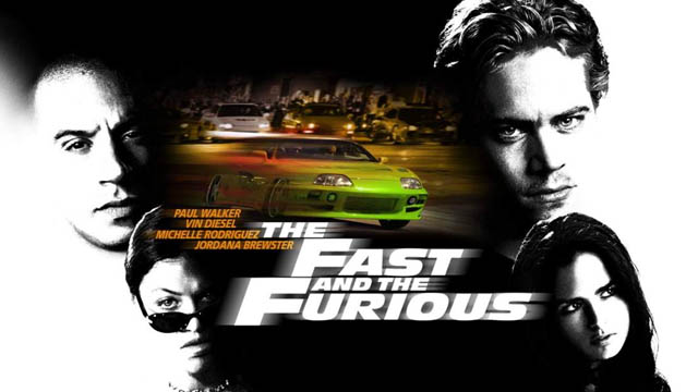 The Fast And The Furious (2001) Movie [Dual Audio] [ Hindi + English ] [ 720p + 1080p ] BluRay Download