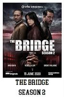 The Bridge Season 2